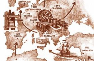 Carta - Storia