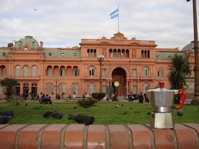 crac argentina