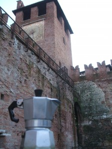 Moka a Castelvecchio