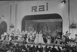 Festival di Sanremo del 1955