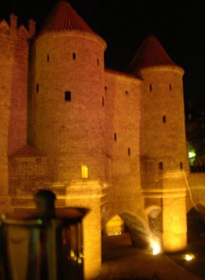 Moka al Barbacane II - Varsavia - Foto scattata da Elphaba