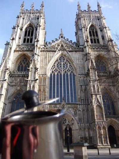 Moka al Duomo a York