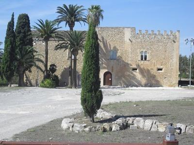 Moka a Torre dels Enagistes, Museo de Manacor - Spagna