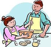 I verbi della cucina noi parliamo italiano for Cucinare definizione