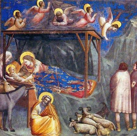 Natività - Giotto