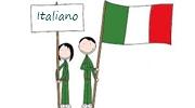 Porta l'italiano intorno a te!