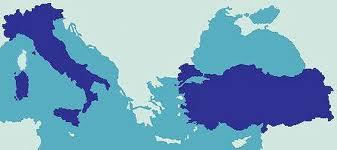 Italia e Turchia