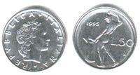 50 lire italiane