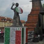 Italia in Polonia