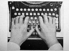 Macchina da scrivere