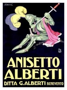 Anisetto Alberti