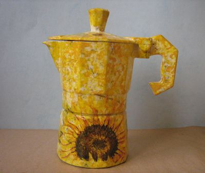 Moka Van Gogh