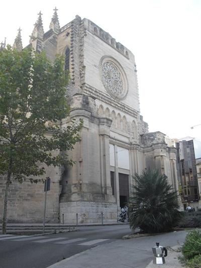 Moka a Manacor - Spagna