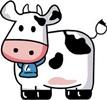 Animale da cui si prende il latte
