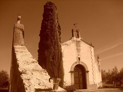 Moka nel Calvario, Valenza - Spagna