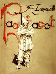 Pagliacci - Locandina