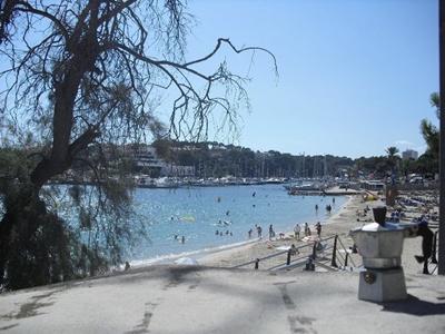 Moka a Portocristo, Maiorca - Spagna