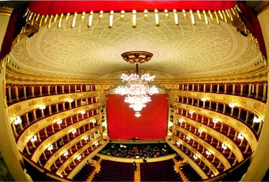 Teatro alla Scala di Milano