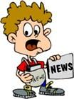 Vende giornali